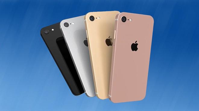 Iphone 9 sẽ có giá bán bao nhiêu ?