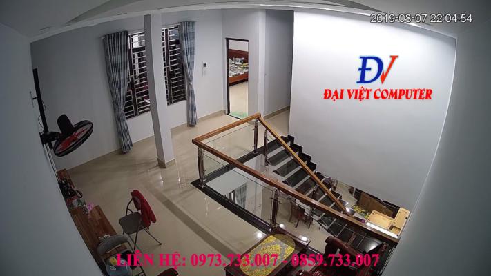 Lắp camera wifi Đà Nẵng