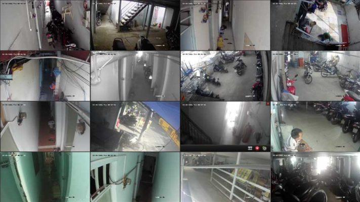 Công ty lắp đặt camera tại huyện Duy Xuyên