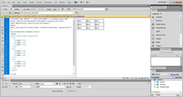 Phần mềm thiết kế web được nhiều người dùng nhất