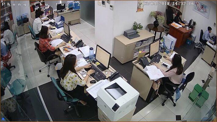 lắp đặt camera uy tín tại xã Duy Thu