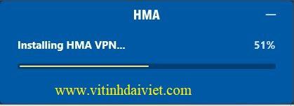 Share key HMA Pro VPN