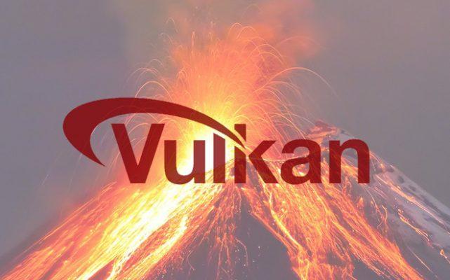 Vulkan Run