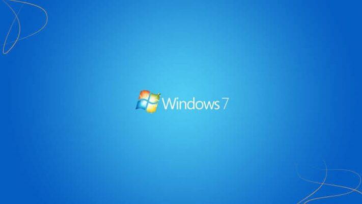 Ghost Windows 7 32 bit