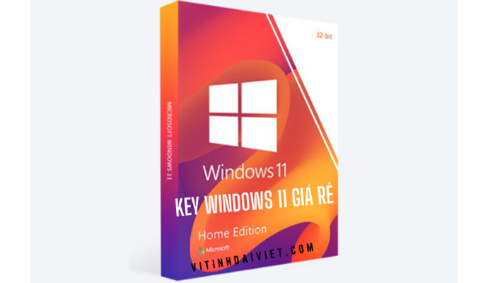 Key Windows 11