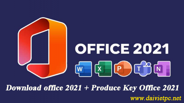 MS Office 2021 Free Download
